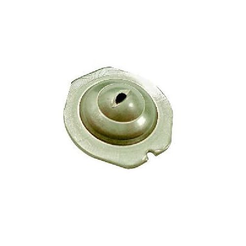 spray nozzle / for liquids / flat spray / for the paper industry