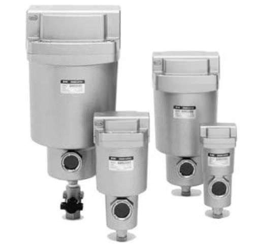 air separator / water