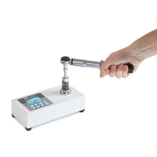 portable torque tester