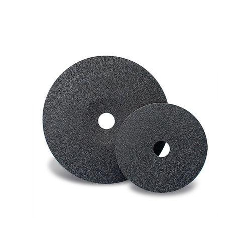 synthetic fiber abrasive disc / silicon carbide / sanding / for marble