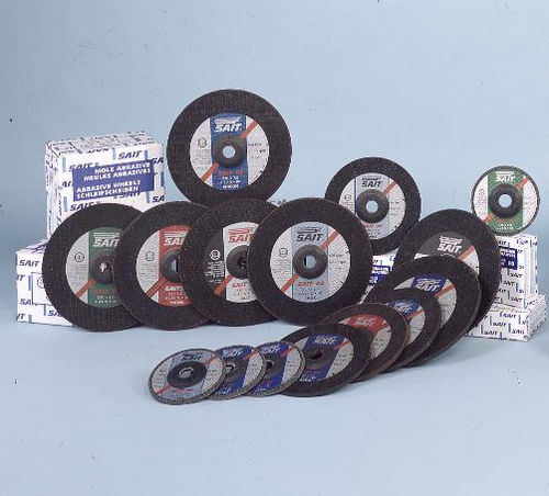 carbide cutting wheel