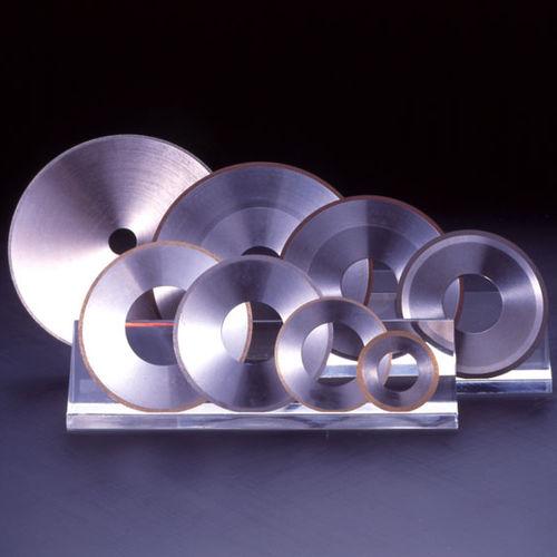 diamond-coated cutting disc