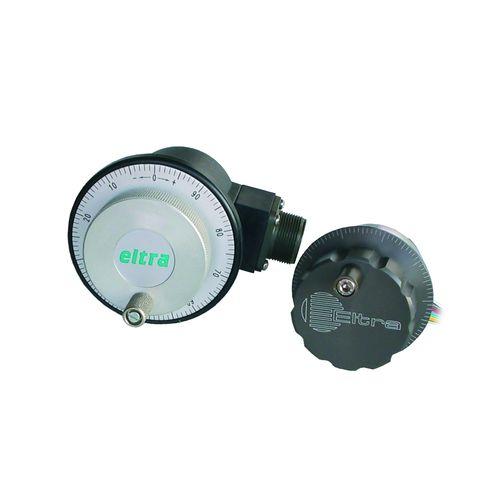control electronic handwheel