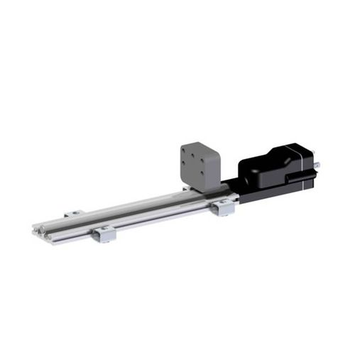 absolute magnetostrictive position sensor / linear / non-contact / with analog output