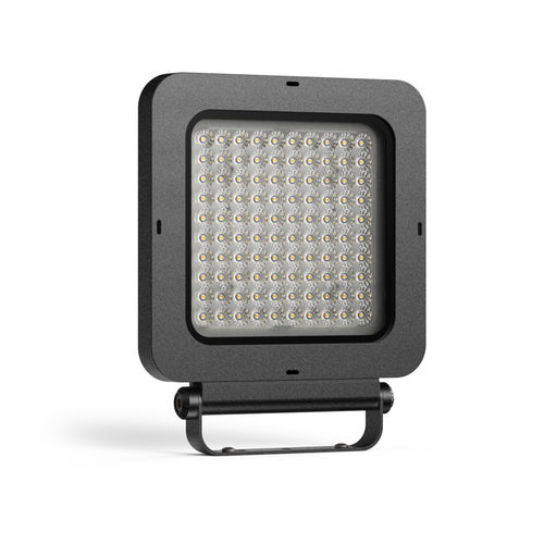 LED floodlight / UV-resistant / IP67 / IK 08