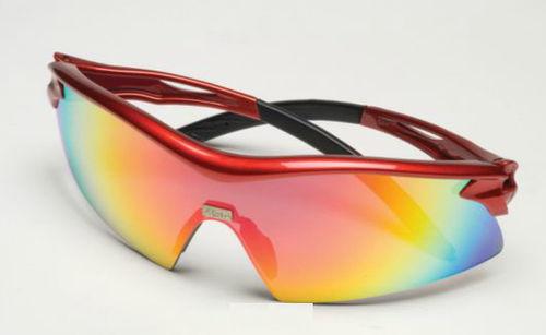 UV safety glasses / plastic / lightweight / anti-fog coating