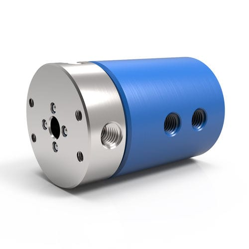 air rotary union - DSTI - Dynamic Sealing Technologies, Inc.