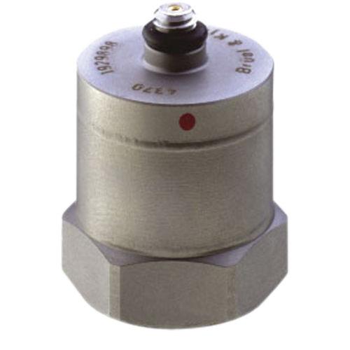 1-axis accelerometer