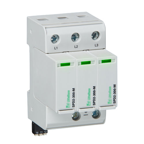 type 2 surge protector