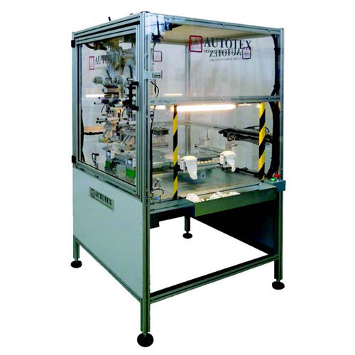 automatic tape laying machine