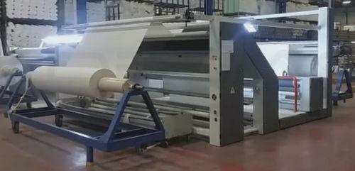 fabric preparation system
