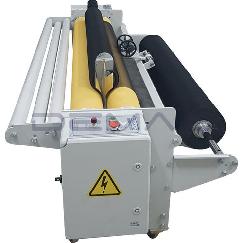 stretch fabric inspection machine