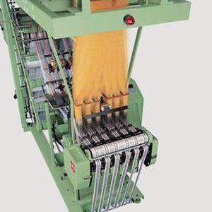 Narrow fabric weaving machine / jacquard NFJK2 MÜLLER FRICK