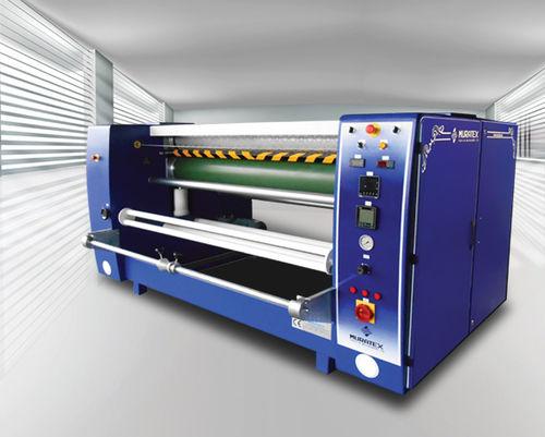 fabric surface treatment machine