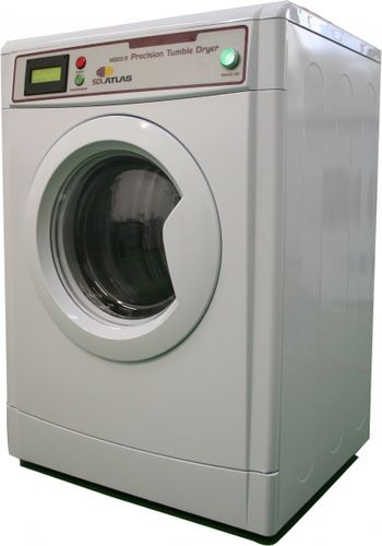 dryer for the textile industry