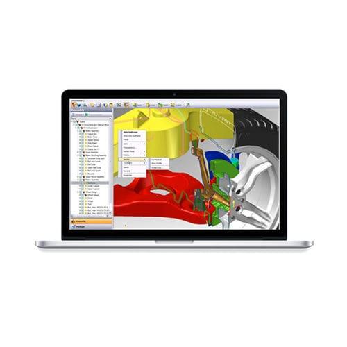 visualization software / design / 3D / 2D
