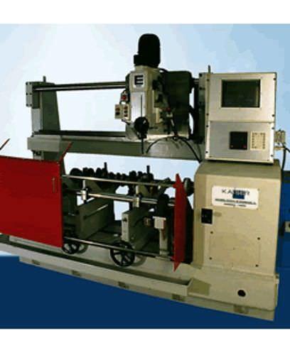 horizontal balancing machine / dynamic / automatic