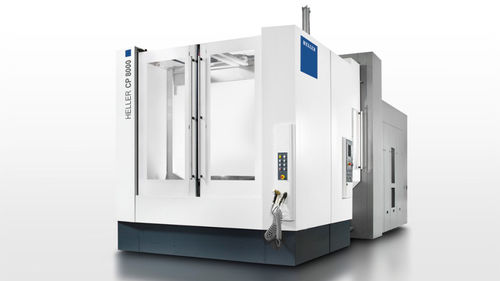 CNC milling-turning center / horizontal / vertical / 5-axis