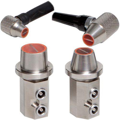 ultrasonic probe - Cygnus Instruments Ltd