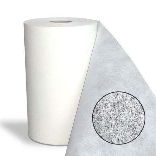 polyester filter medium / non-woven