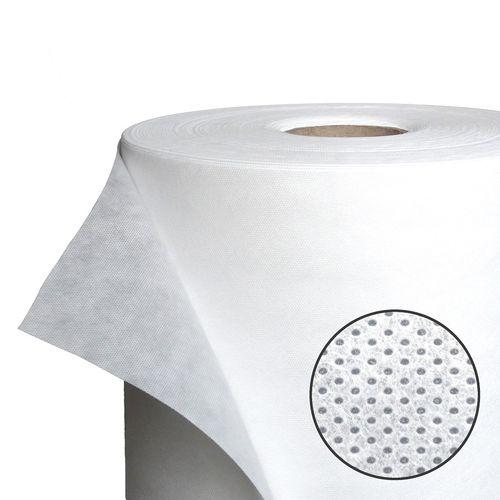 polypropylene filter medium / non-woven