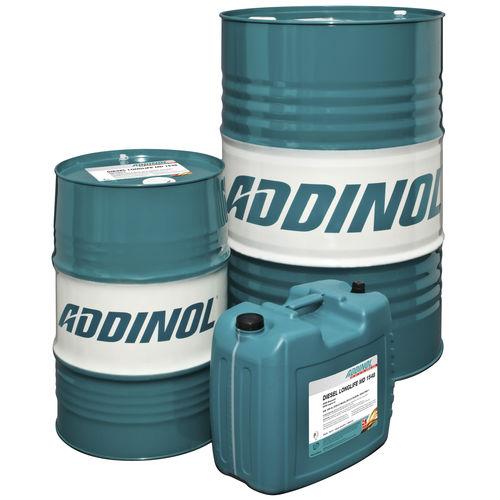 leak-proofing oil