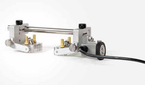 XY scanner / for NDT / for welding inspection / laser