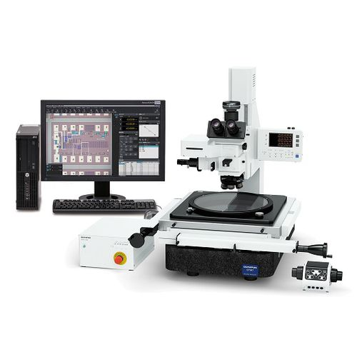 measuring microscope / STM