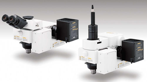 analysis microscope / for surface inspection / optical / compact
