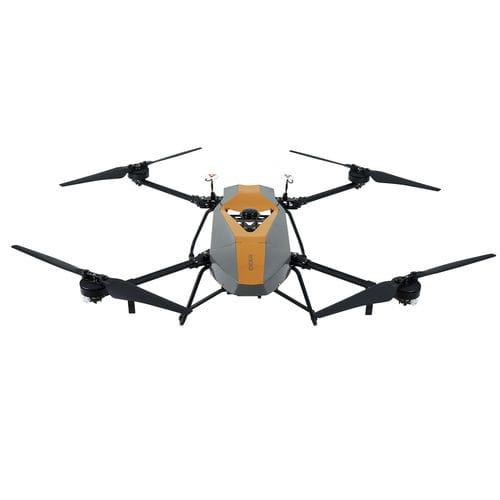 quadrotor UAV - CHC Navigation