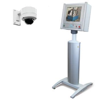 camera inspection system / video / visual
