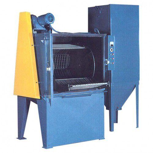 manual shot blasting machine / for metal