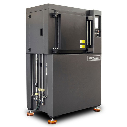 heat treatment furnace / cabinet / electric resistance / high-vacuum