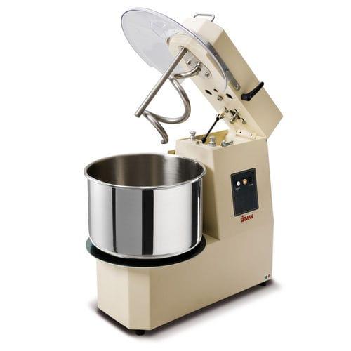 spiral dough mixer / for bakeries