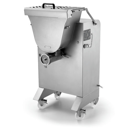 automatic industrial mixer grinder