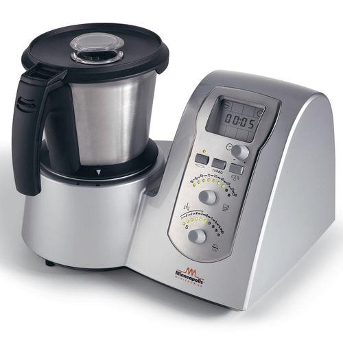 automatic mixer / planetary / batch / for liquids