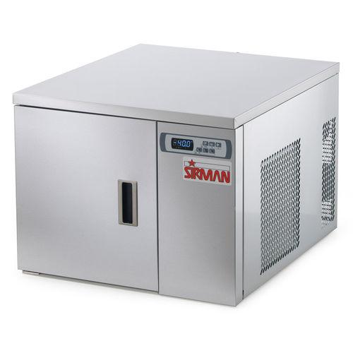 high-speed cooler