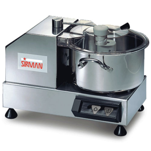 foodstuffs cutting machine