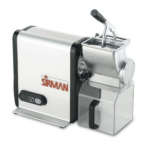 automatic cheese grating machine