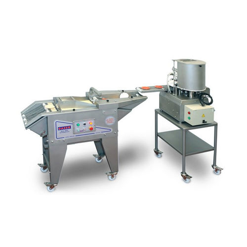 food production line / automatic / continuous
