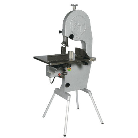 bone band saw for the food industry