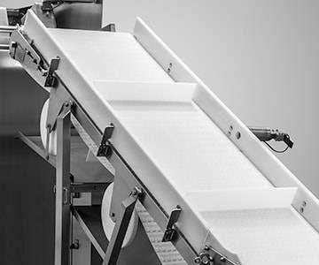 PE conveyor belt