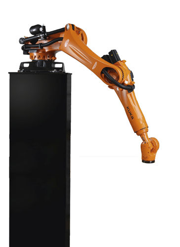 articulated robot / 6-axis / palletizing / pick-and-place