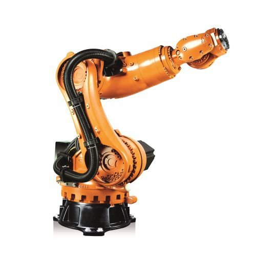 articulated robot / 6-axis / surface treatment / for assembly
