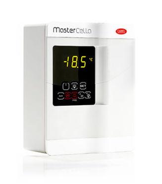 refrigeration temperature controller-limiter