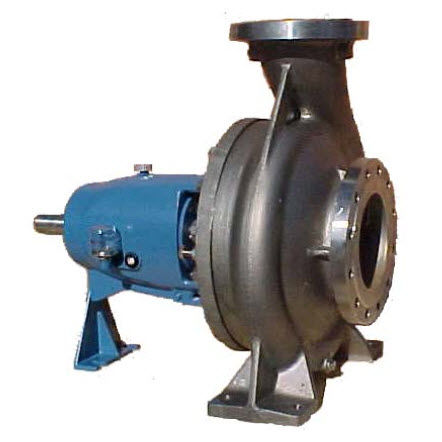water pump / for chemicals / electric / centrifugal with volute