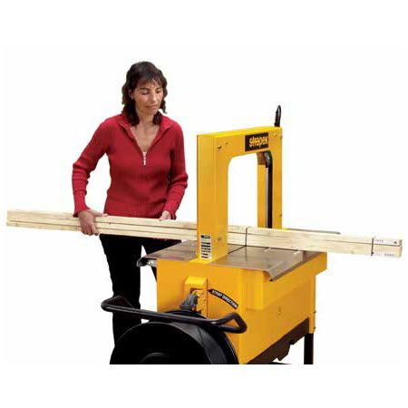 automatic strapping machine / for cartons / for profiles / for pipes
