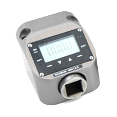 portable torque tester / for torque wrenches / digital