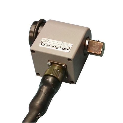 rotary torque transducer / square drive / compact