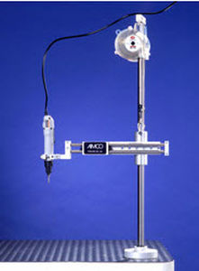 torque reaction arm